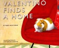 Valentino Finds a Home (Paperback)
