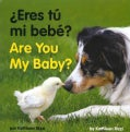 Eres tu mi bebe? Are You My Baby? (Board book)