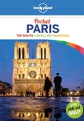 Lonely Planet Pocket Paris: Top Sights, Local Life Made Easy