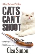 Cats Can't Shoot (Paperback)