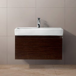 Vigo 30-inch Agalia Single Bathroom Vanity