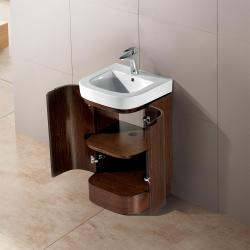 Vigo 20-inch Calantha Single Bathroom Vanity