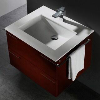 Vigo 31-inch Single Bathroom Vanity
