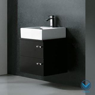Vigo 23-inch Single Bathroom Vanity