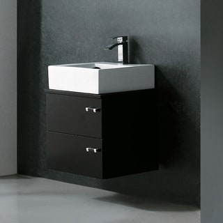 Vigo 23-inch Single Bathroom Vanity