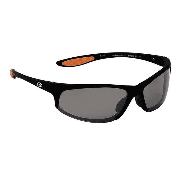 Ironman Men's 'Strong' Polarized Sport Sunglasses 8469747