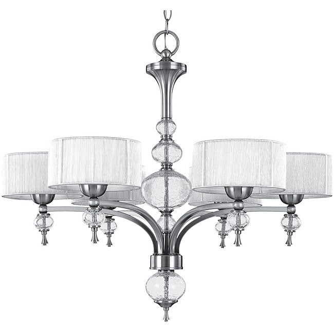 World Imports Bayonne Collection 6-light Chandelier at Sears.com