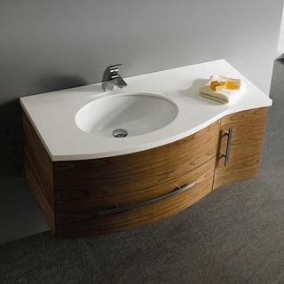Vigo 44-inch Single Bathroom Vanity