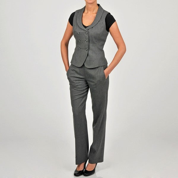 Popular Pant And Vest Suits | Denver Dressmakers