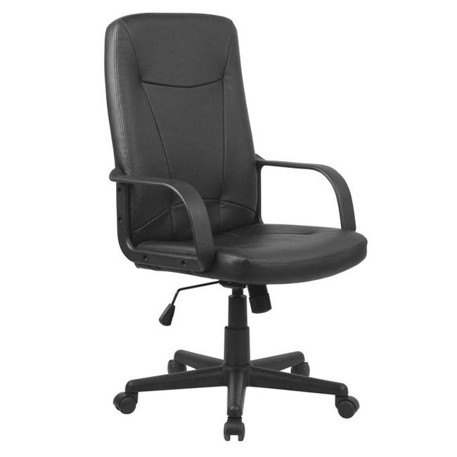 Comfort Products Prescotte Bonded Leather Executive Chair