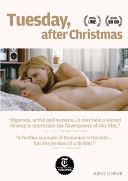 Tuesday, after Christmas (DVD)