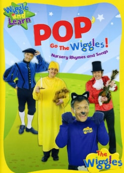 The Wiggles: Pop Go The Wiggles (DVD)