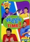 The Wiggles: Wiggletime! (DVD)