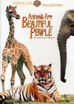 Animals Are Beautiful People (DVD)