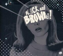 BLACK MILK & DANNY BROWN - BLACK & BROWN