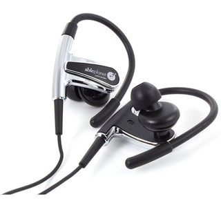 Able Planet SI400 Sport Sound Isolation Stereo Headphones with Microphone
