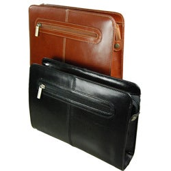 Castello Colombo Men's Leather Bag