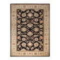 Hand-tufted Wool Rug (2' x 3')