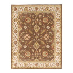 Hand-tufted Wool Rug (10' x 14')