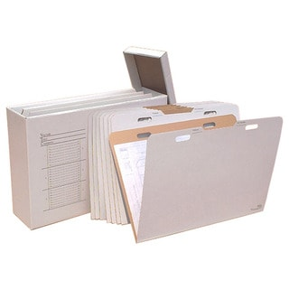 VFile Storage Box for 24 inch x 36 inch Flat Items