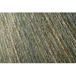 Hand-woven Natural Hemp Rug (8' x 10')