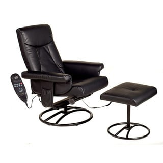 Comfort Products Relaxzen 8-Motor Massage/ Heat Recliner