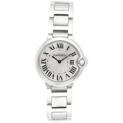 Cartier Unisex's Ballon Bleu Watch
