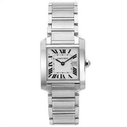 Cartier Women's Tank Watch