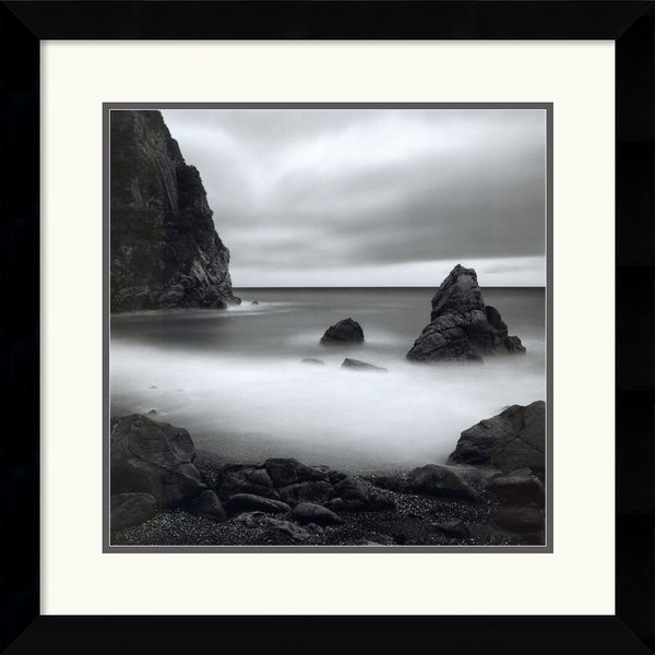 Chip Forelli 'Clear to the Horizon' Framed Art Print