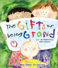 The Gifts of Being Grand: For Granparents Everywhere (Hardcover)