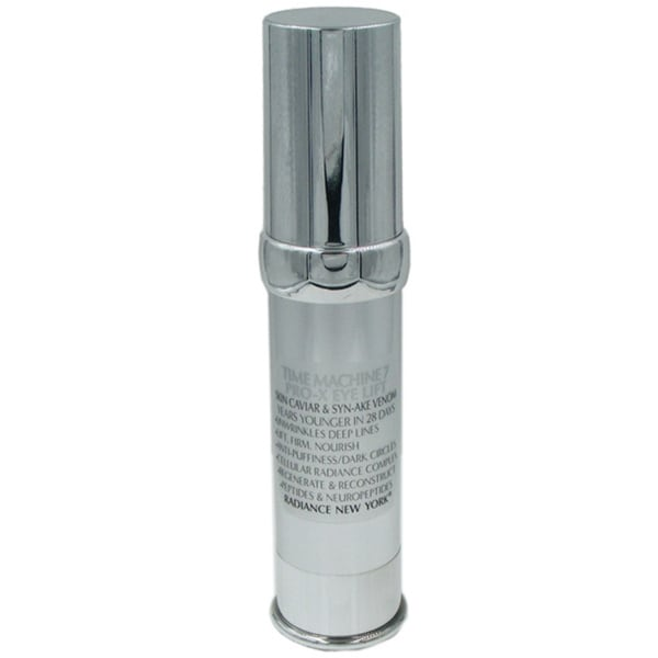 Time Machine Pro-X Skin Caviar & Snake Venom Anti-Aging Eye Lift Cream
