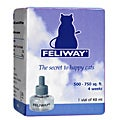 Feliway Behavior Modifier 48-ml Refill Vial