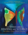 Content Area Reading and Literacy: Succeeding in Today's Diverse Classrooms (Hardcover)