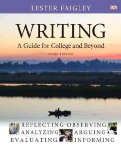 Writing: A Guide for College and Beyond (Hardcover)