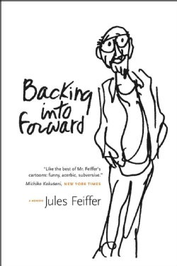 Backing Into Forward: A Memoir (Paperback)