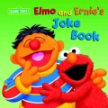 Elmo and Ernie's Joke Book (Board book)