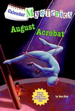 August Acrobat (Paperback)