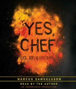 Yes, Chef: A Memoir (CD-Audio)