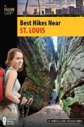 Best Hikes Near St. Louis (Paperback)