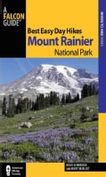 Best Easy Day Hikes Mount Rainier National Park (Paperback)