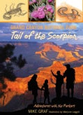 Grand Canyon National Park: Tail of the Scorpion (Paperback)
