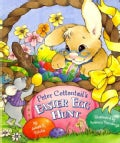 Peter Cottontail's Easter Egg Hunt (Board book)