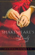 Shakespeare's Lady (Paperback)