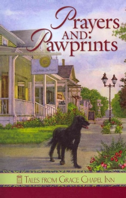 Prayers and Pawprints (Paperback)