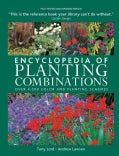 Encyclopedia of Planting Combinations: Over 4,000 Color and Planting Schemes (Paperback)