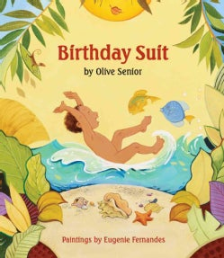 Birthday Suit (Hardcover)