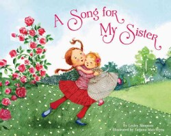 A Song for My Sister (Hardcover)
