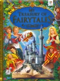 My Treasury of Fairy Tales (Hardcover)