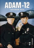 Adam-12: Season Six (DVD)