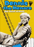 Dennis The Menace: Season Four (DVD)